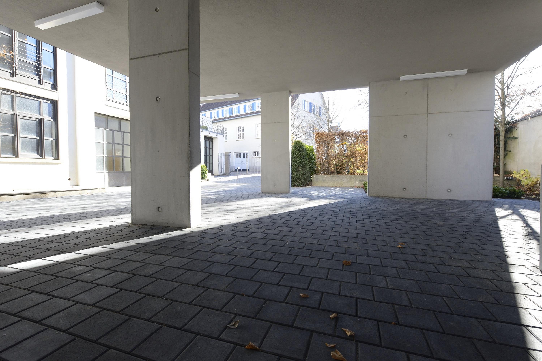 Außenanlagen