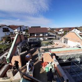 Anbau & Aufstockung Wohnhaus Altenburg