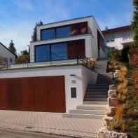 Wohnhaus Pfullingen